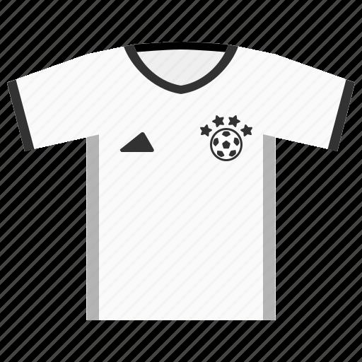 euro cup, football, germany, kit, olympics, soccer icon