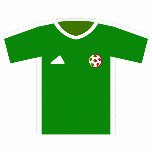 equipment, football, mexico, soccer icon