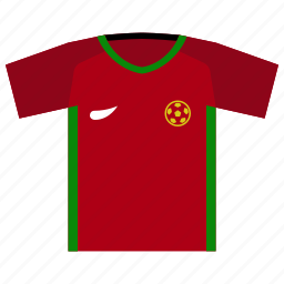 euro cup, europe, football, portugal, soccer icon