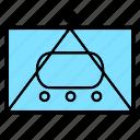 anti armour, detachment, infantry, miilitary, nato, unit, wheeled icon