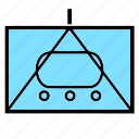 anti armour, company, infantry, miilitary, nato, unit, wheeled icon