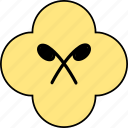 army, biological, chemical, military, nato, nuclear, war icon