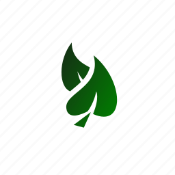 eco, growth, leaf, life, natural, nature icon