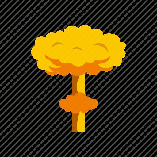 blast, bomb, boom, burst, effect, explosion, fire icon