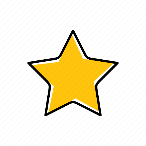 Nature, star, weather icon - Download on Iconfinder