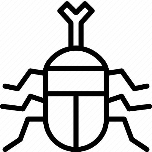 biology, bug, insects, nature icon