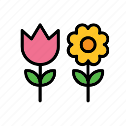 flower, flowers, natural, nature, rose, sunflower, world icon
