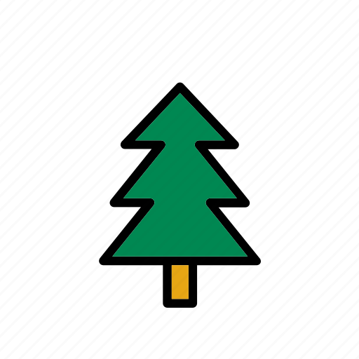 christmas, fir, natural, nature, tree, winter, world icon