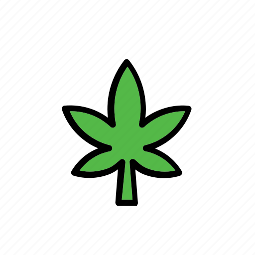 cannabis, drug, leaf, marihuana, marijuana, natural, nature icon
