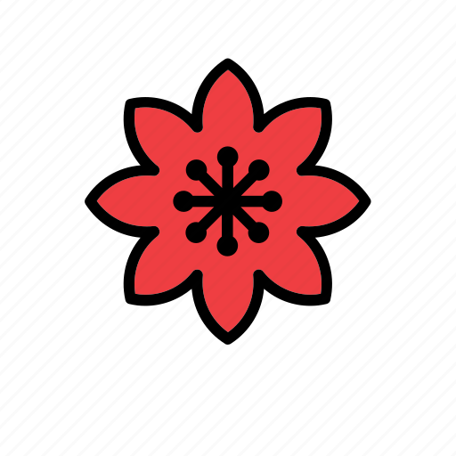 bloom, flower, natural, nature, world icon