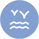 bird, bird ocean, ecology, nature, ocean, sea, sea bird icon