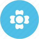 ecology, flower, gerbera, gerbera daisy, gerbera flower icon