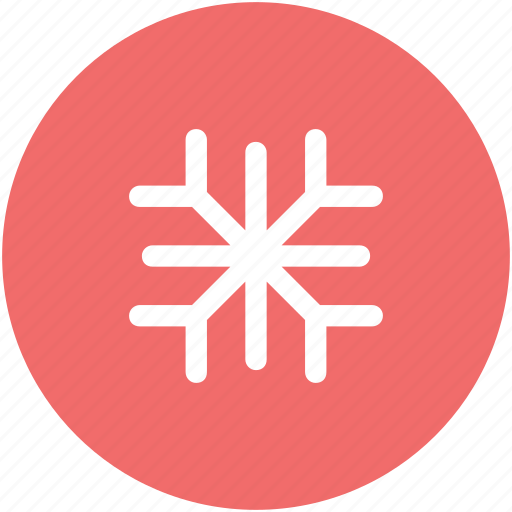 snow, snowflake, snowflake flower, winter, winter season icon