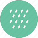 atmosphere, rain, raindrops, raining, weather icon