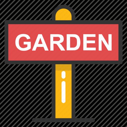 garden, garden info board, green house, green valley, nursery icon