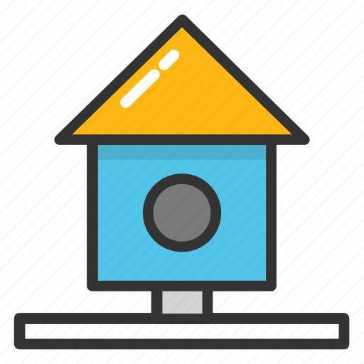 computer network, han, home area network, home network, local area network icon