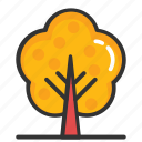 fir tree, gardening, greenery, nature, tree icon