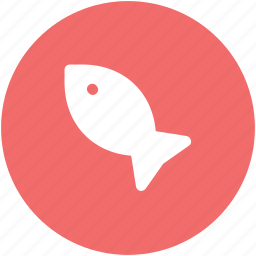 fish, fish food, fish meat, healthy food, pisces, sea food icon