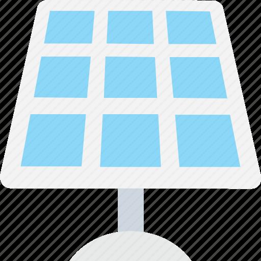 energy, solar, solar energy, solar panel, solar system icon