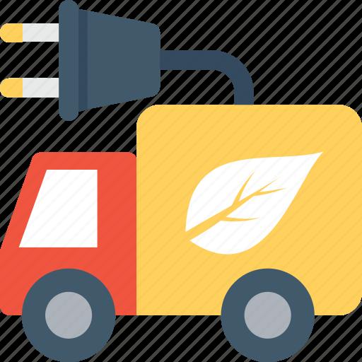 automobile, eco car, electric car, plug, vehicle icon