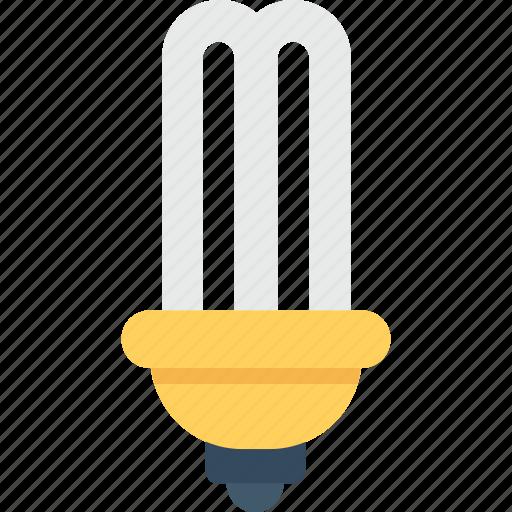 bulb, eco bulb, energy saver, illumination, light icon