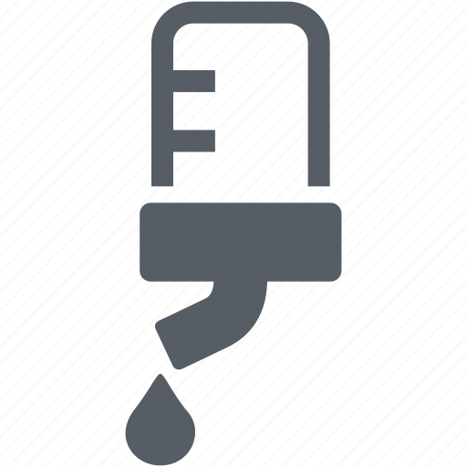 animal, bottle, cage, drink, pet, water icon