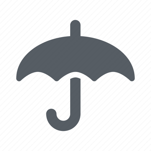 Forecast, parasol, protection, umbrella, weather icon - Download on Iconfinder