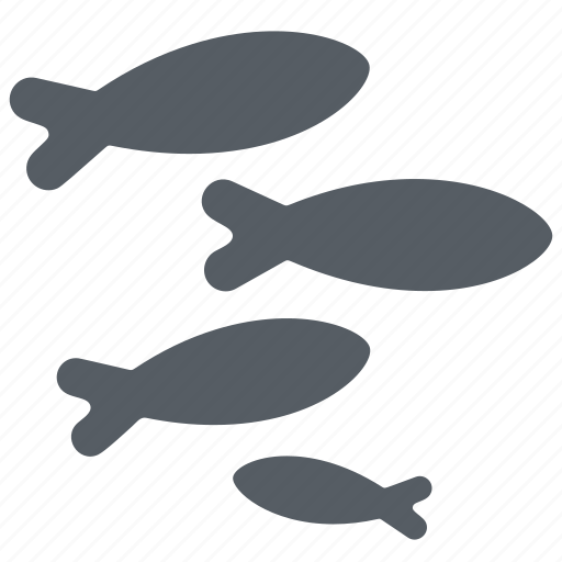 animal, fish, fishes, nature, sea, seafood icon