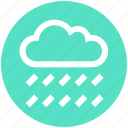 cloud, cool, nature, rain, summer, weather
