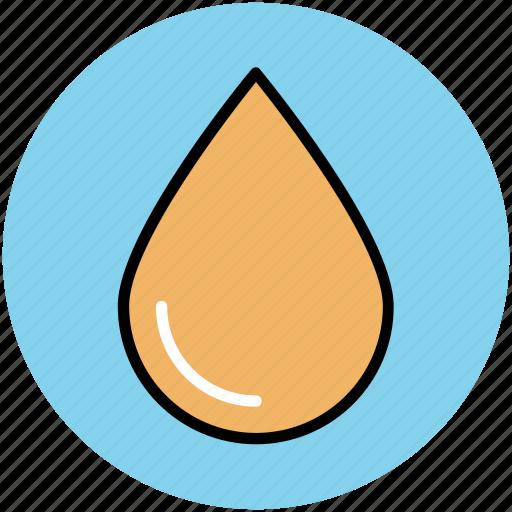 blood drop, drop, fall, raindrop, tear, water drop icon