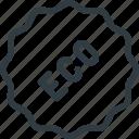 bio, eco, sticker, tag