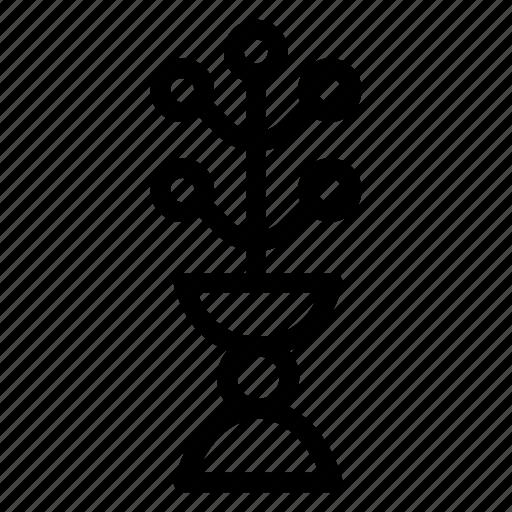 garden, growth, nature, plant icon