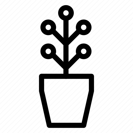 green, growth, nature, plant icon