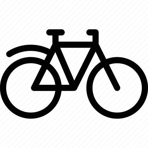 Bicycle, bike, cycle, cycling, transport icon icon - Download on Iconfinder