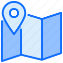 pointer, navigation, location, direction, strategic