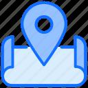map, destination, navigation, location
