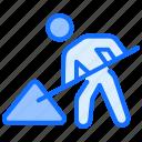 user, worker, navigation