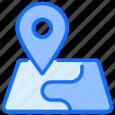 map, location, navigation, gps, pointer