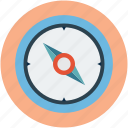 compass, location, searching, tracking icon