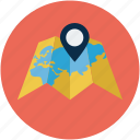 directions, gps, location, map, tracking, waypoint