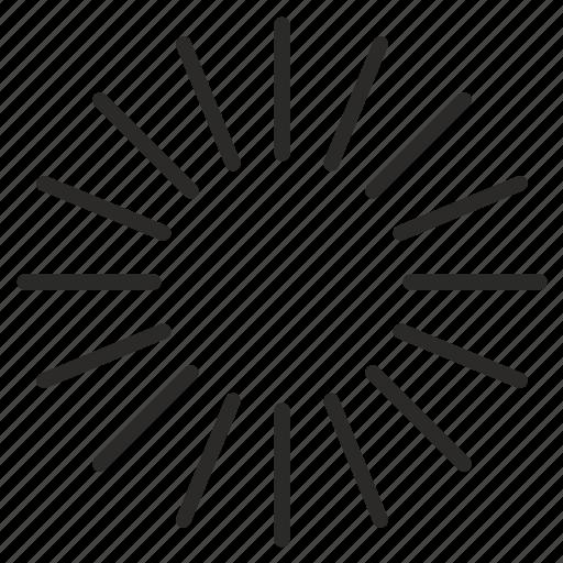 load, loading, preloader, rotate icon