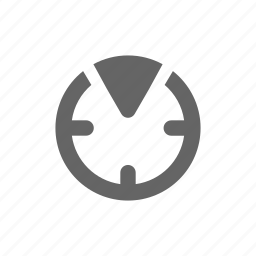 aim, current location, location, target icon