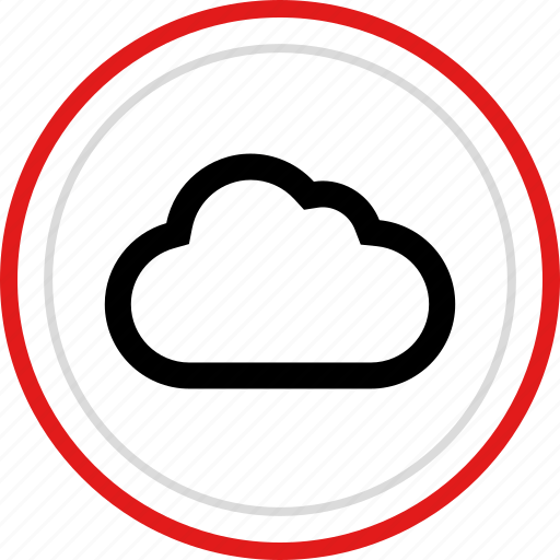 cloud, data, guardar, save, stream, streaming icon