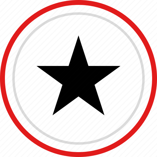 burst, favorite, special, star icon