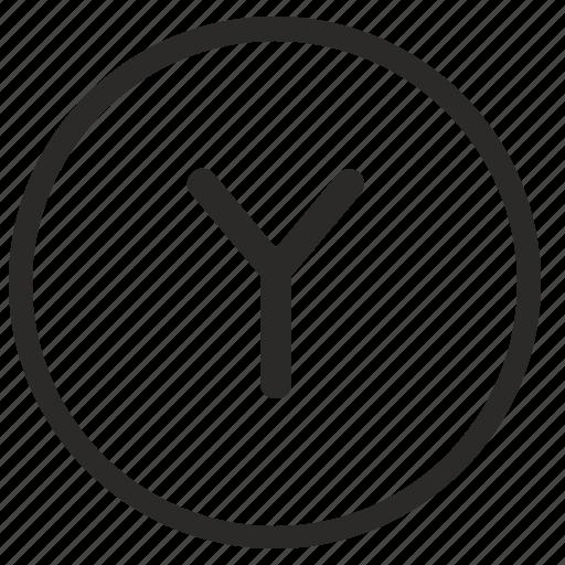 antenna, instrument, radio, signal, wave icon