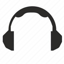 device, headphones, listen, mode, music, sound icon