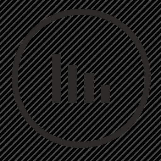 antenna, internet, signal, sound, volume icon