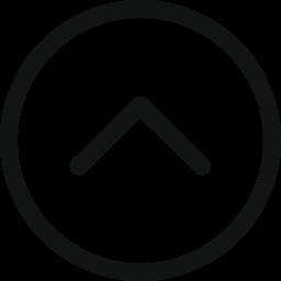 arrow, arrow up, chevronupcircle, circle, circle icon, top arrow, up icon