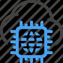network, data, analysis, business, processor, memory, cloud
