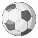 ball, game, soccer, sport icon